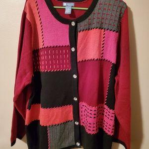 Vintage Koret sweater